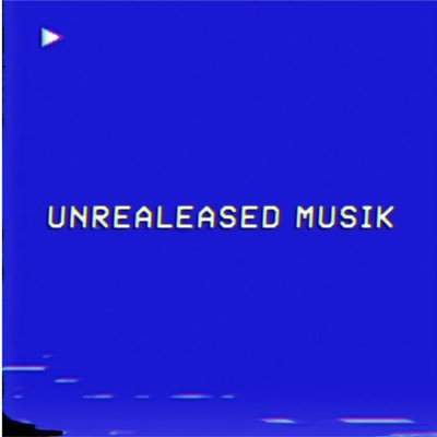 UnreleasedMusik on Twitter: