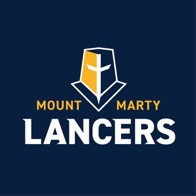 Mount Marty College >> Mount Marty Lancers On Twitter It S Real