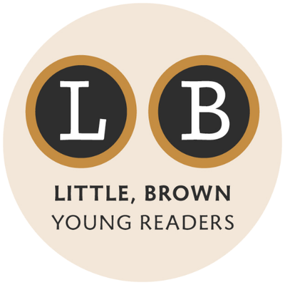 Little, Brown Young Readers (@LittleBrownYR )