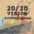 20/20VISIONPBs