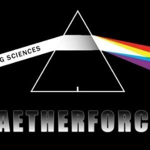 Image result for aether force logo