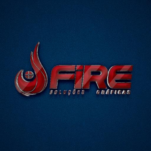 Fire Soluções Gráficas