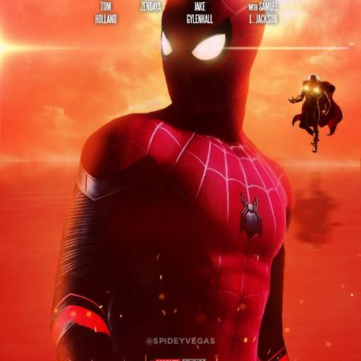 Spider Man Lejos De Casa Pelicula Completa Online Spidermanlejos4 Twitter