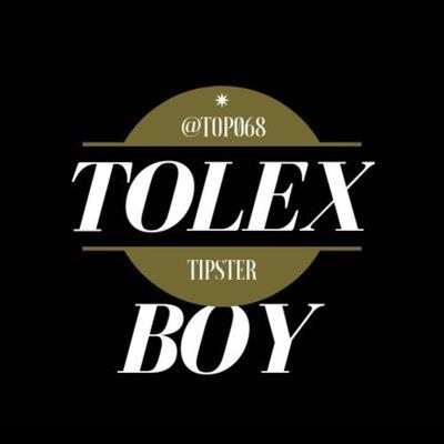 Tolexboy (@Tolexboy5) Twitter profile photo