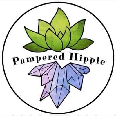 Pampered Hippie Ⓥ