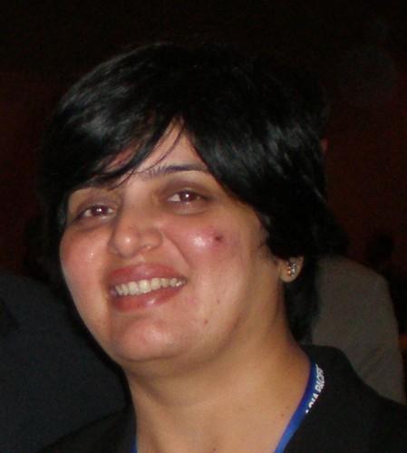 ameeta mehra