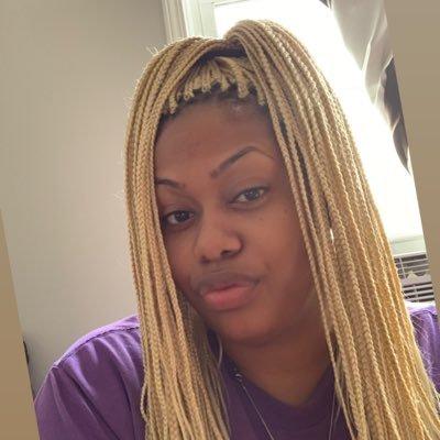 Markeishaa Woods (@BlessedKeish )