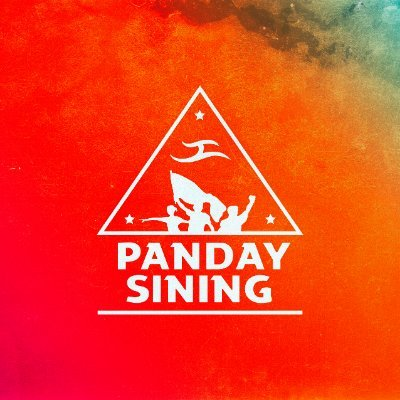 Panday Sining on Twitter: