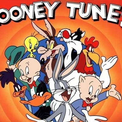 Looney Tunes On Twitter Wile E Coyote Uses An Acme Hyper