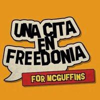 Una cita en Freedonia