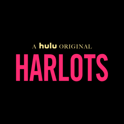 Harlots (@harlotsonhulu) Twitter profile photo