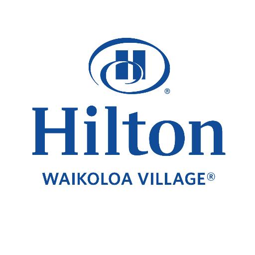 @HiltonWaikoloa