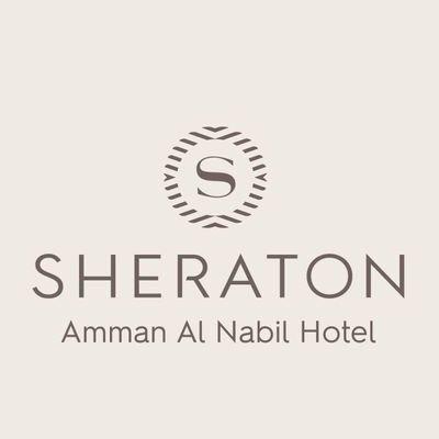 @SheratonAmman