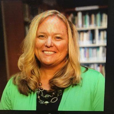 Beth English (@msbethenglish) Twitter profile photo
