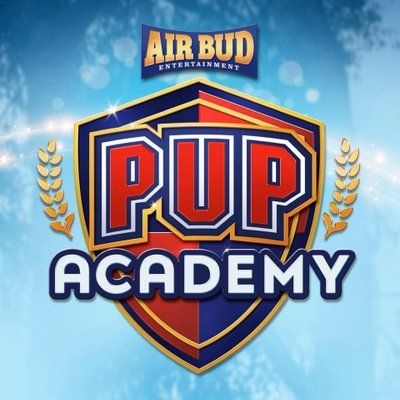 Pup Academy (@pupacademy) Twitter profile photo