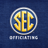 SEC Officiating (@SECOfficiating) Twitter profile photo