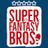 Super Fantasy Bros Podcast