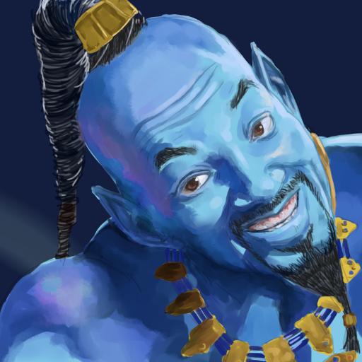 ジェノコマノ/skeb募集さんのプロフィール画像