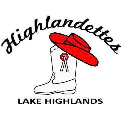Lake Highlands Highlandettes Booster Club