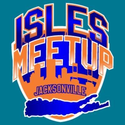 Isles Meetup Jacksonville