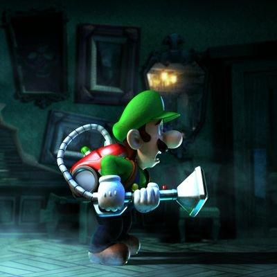 Frank The Luigi Fan on Twitter: