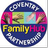 Family Hubs Coventry