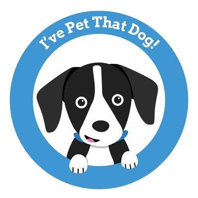 I've Pet That Dog (@IvePetThatDog) Twitter profile photo