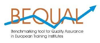 BEQUAL logo