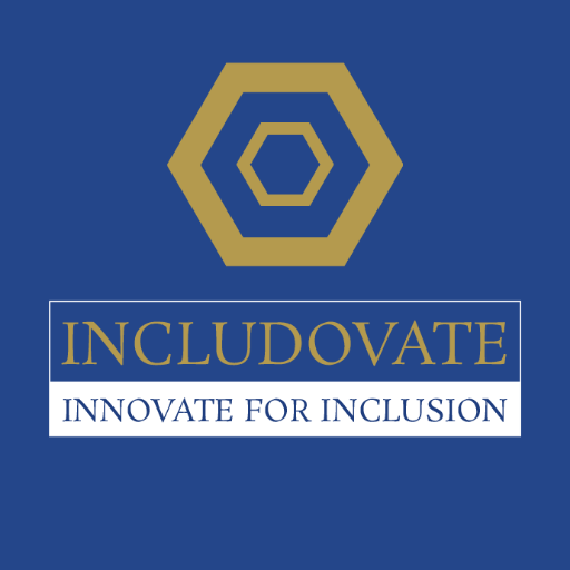 Includovate- Innovate for Inclusion