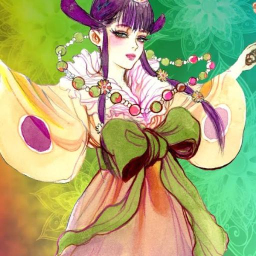 ロマサガ rs 零 姫