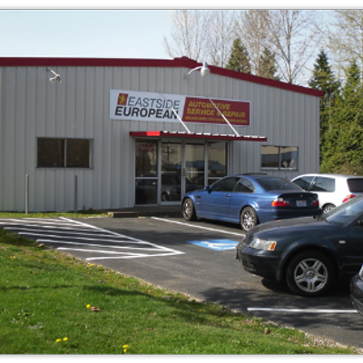 European auto repair in bellevue and kirkland eastside for Park place motors bellevue