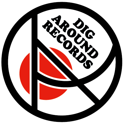 Dig Around Records (Auction For Over Seas)