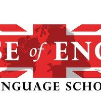 House of English PK