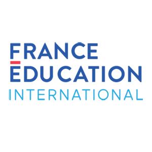 """Résultat de recherche d'images pour """"france education international logo"""""""