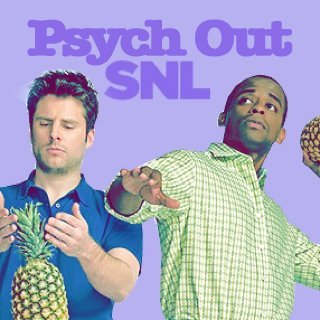 Psych Out SNL | Social Profile