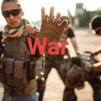 War & Politics