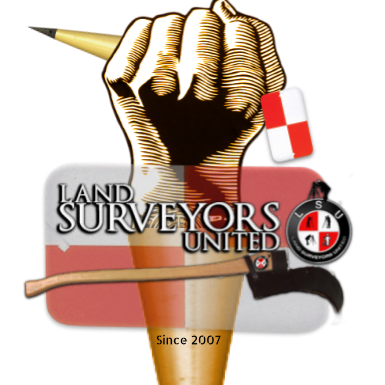 Land Surveyors United on Twitter: