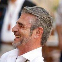Maurizio Arrivabene Says (╯°□°)╯