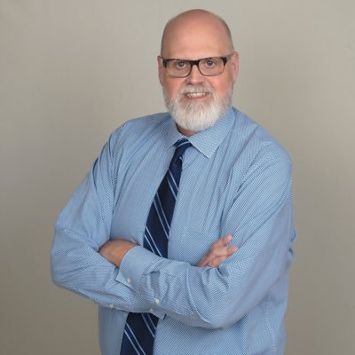 Gary Hess (@LeadershipLlama) Twitter profile photo