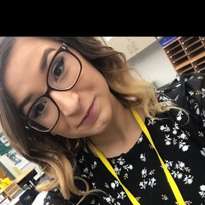 Megan Ostrowski (@MeganOstrowski5) Twitter profile photo