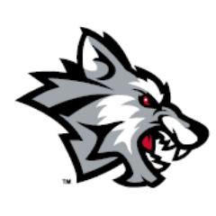 Wolfpack Athletics