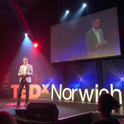 James Heale - TEDx - #vulnerableleadership (@Heale2011) Twitter profile photo