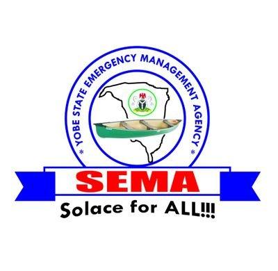 YOBE STATE EMERGENCY MANAGEMENT AGENCY (SEMA)