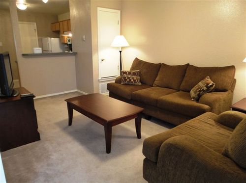 Killeen Townhomes Furnished Apartments