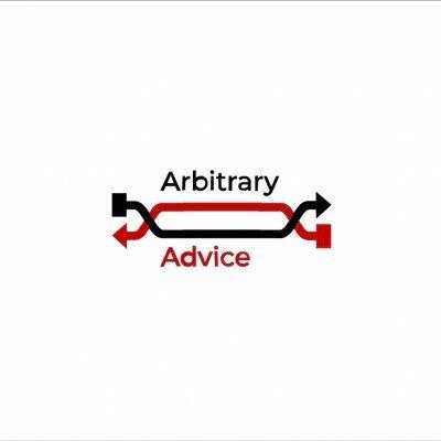 Arbitrary Advice Podcast
