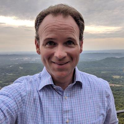 Joe Legge | Neighbor Newspapers, WVLT-TV (Knoxville, TN