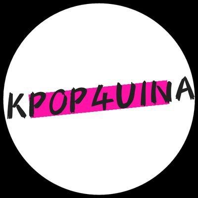 KPOP4UINA on Twitter: