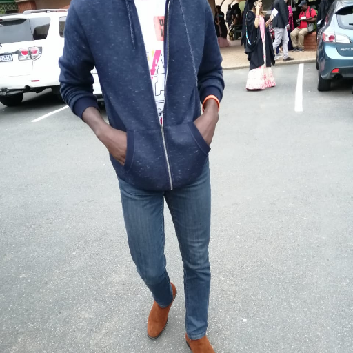 Akinpelu Olayinka 🇳🇬  🇿🇦
