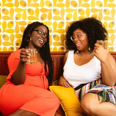 The Secret Lives of Black Women (@theslbw) Twitter profile photo