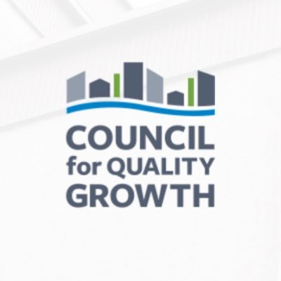 Council for Quality Growth (@QualityGrowth )